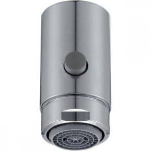Aérateur Ecobooster pour évier et lavabo - NEOPERL