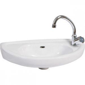 Pack lave-mains rectangulaire - AQUAFRANCE