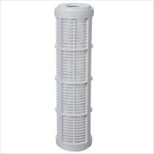 Cartouche sédiments 10'' lavable - 60 microns