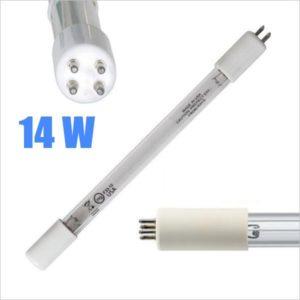 Lampe UV 14W 287mm