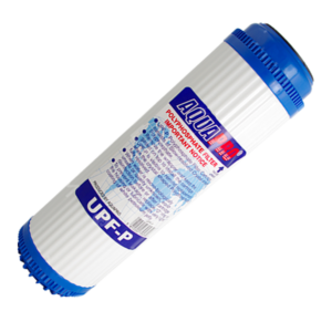 """Cartouche conteneur 10"""" avec polyphosphates"""