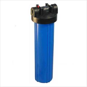 Porte-filtre AQF 20'' - raccordement 3/4''