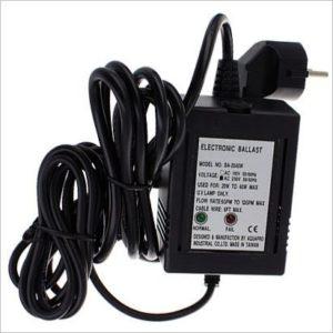 Ballast pour lampe UV 6W